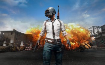 137 Playerunknown S Battlegrounds Hd Wallpapers Background Images