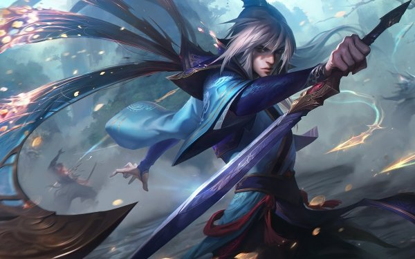 Video Game League Of Legends Talon HD Wallpaper | Background Image