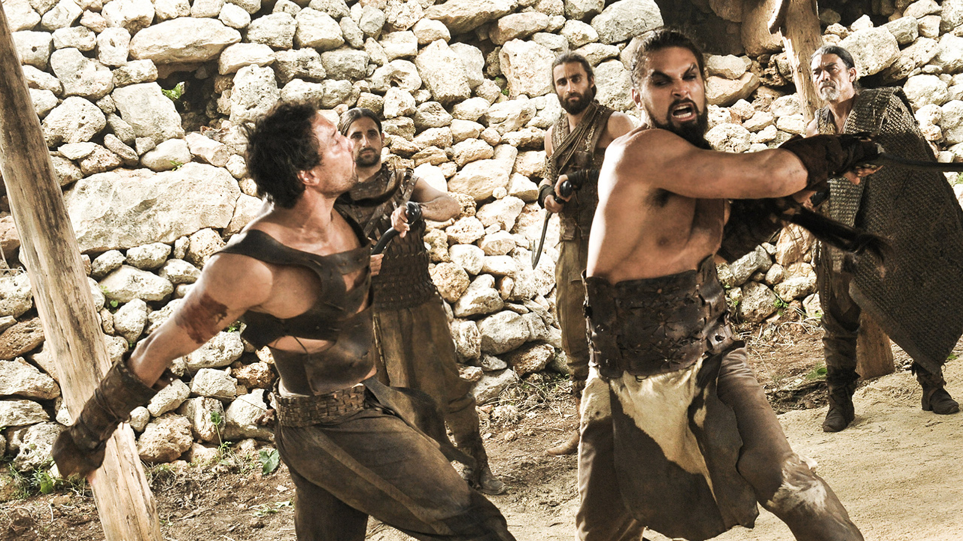 Game Of Thrones Hd Wallpaper Background Image 1920x1080 Id