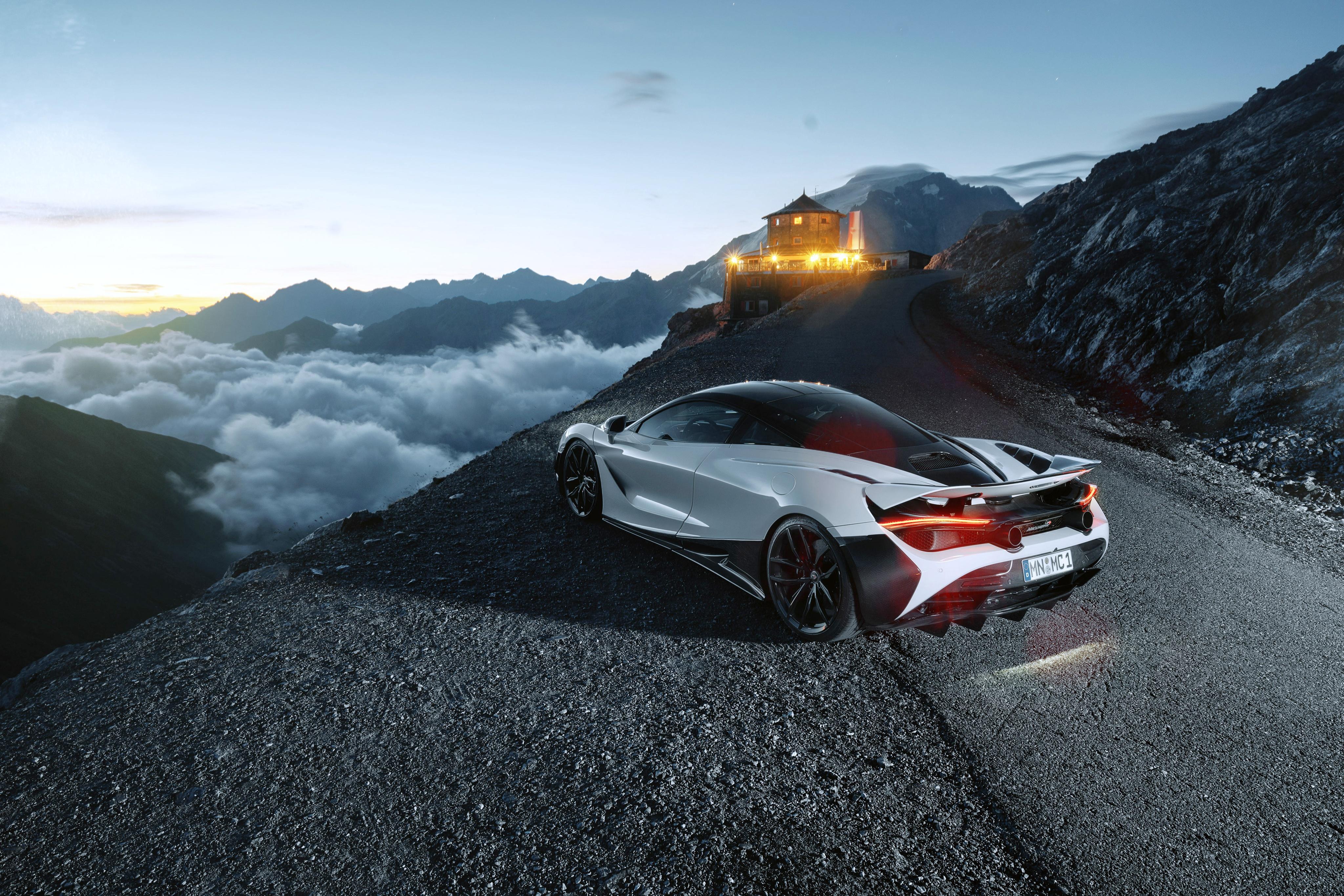 McLaren 720S 4k Ultra HD Wallpaper | Background Image ...
