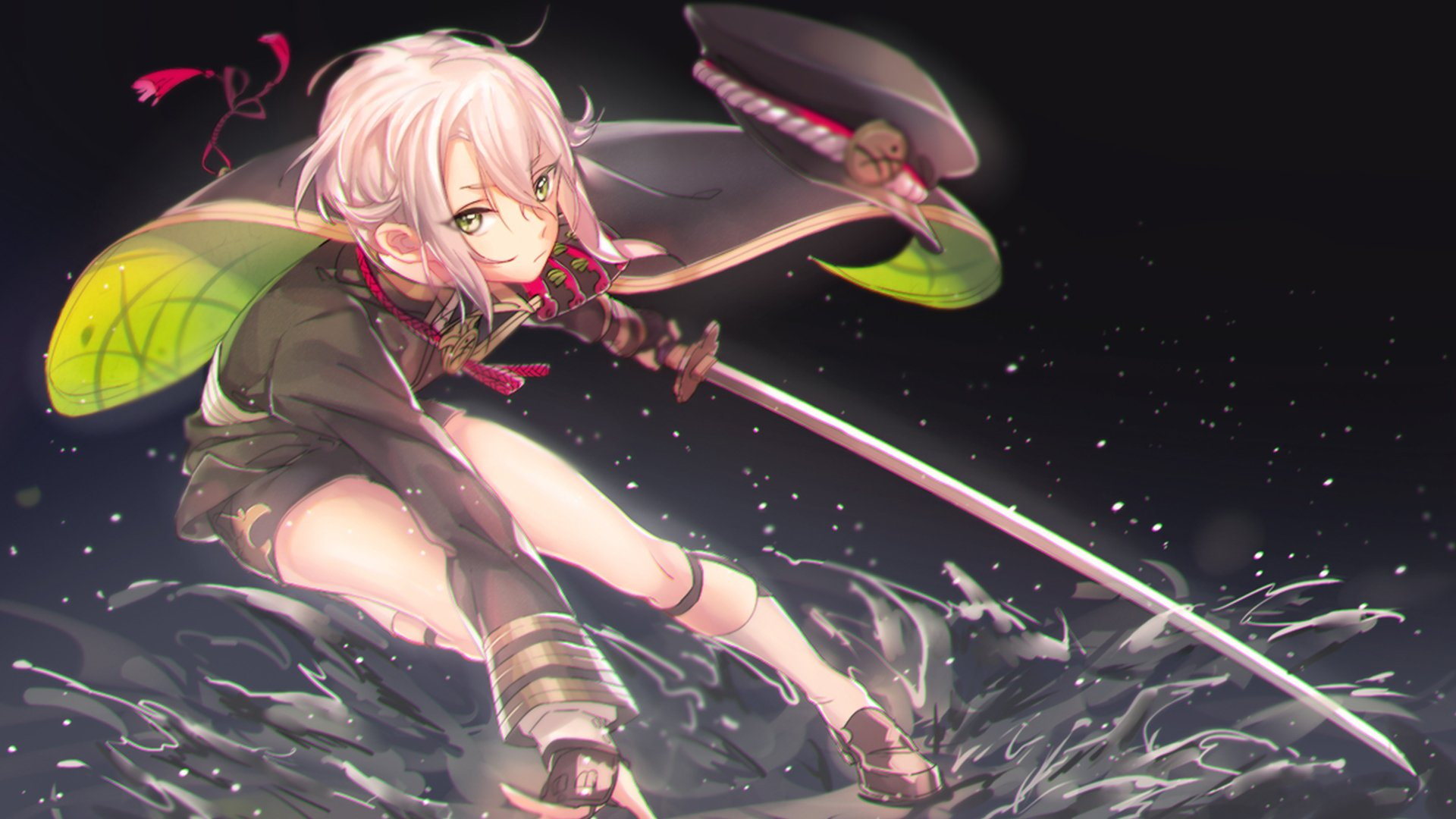 Wallpapers ID:945090