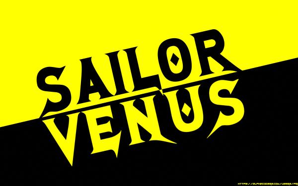 Anime Sailor Moon Sailor Venus HD Wallpaper | Background Image