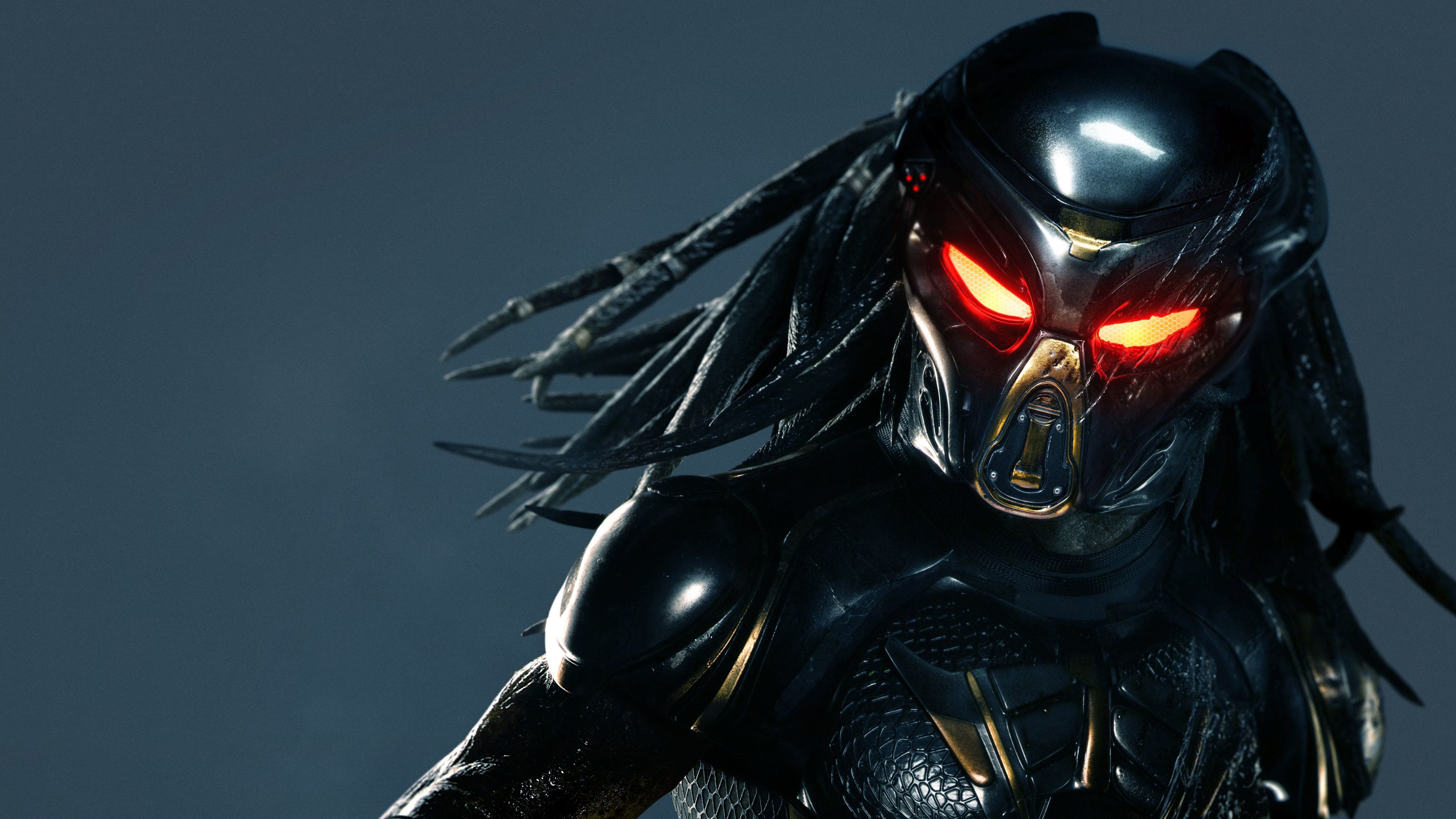 Predator 4k Ultra Hd Wallpaper Background Image