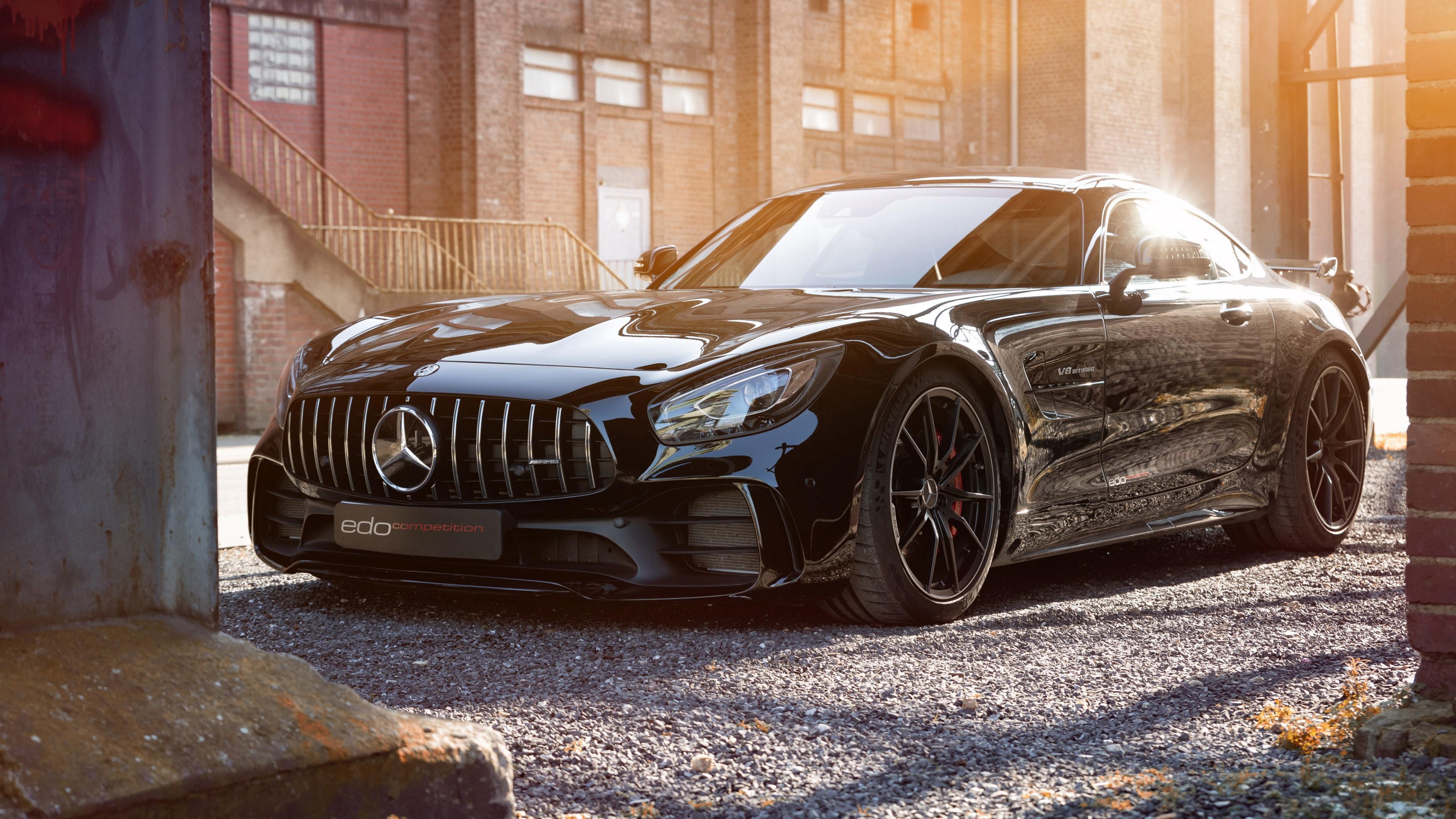17+ Mercedes Benz Car Wallpaper 4K Pics
