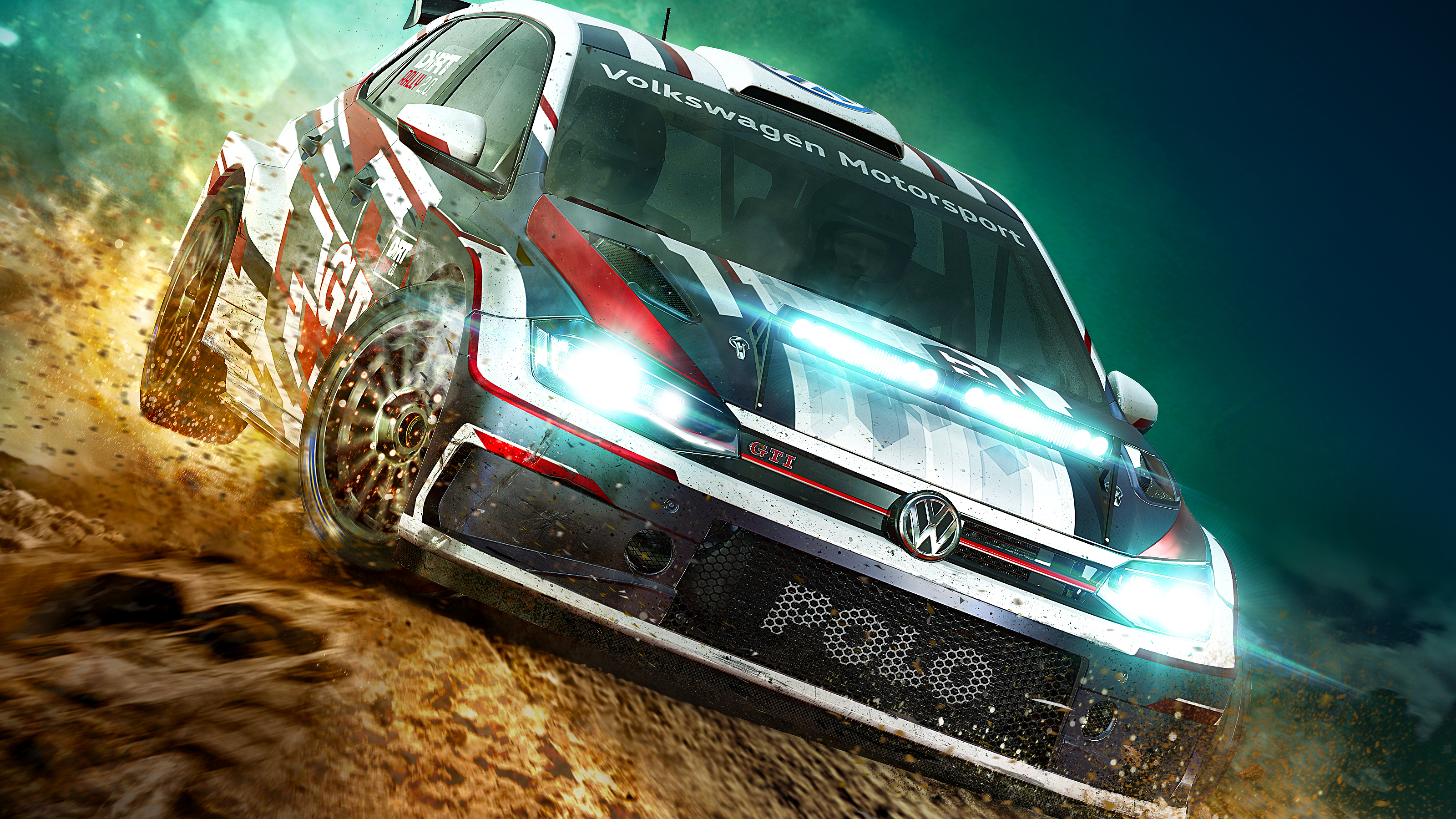 Dirt Rally 2 0 Hd Wallpaper Background Image 3200x1800