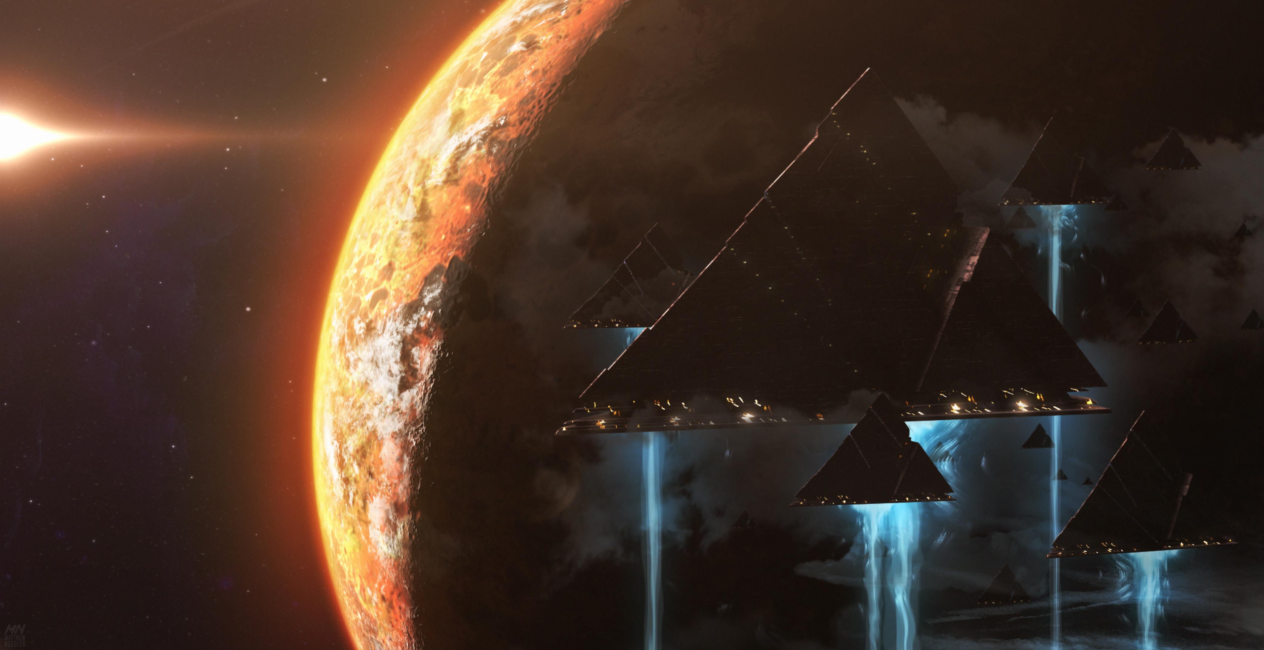 Destiny 2 4k Ultra Hd Wallpaper Background Image 4200x2160