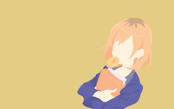 Anime Shirobako Aoi Miyamori Fond d'écran HD | Image