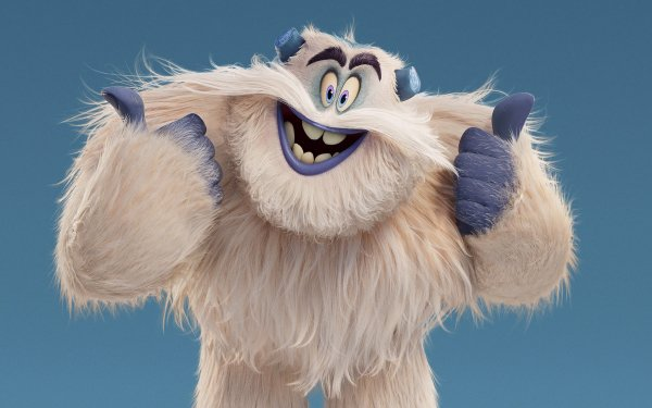 Movie Smallfoot HD Wallpaper | Background Image