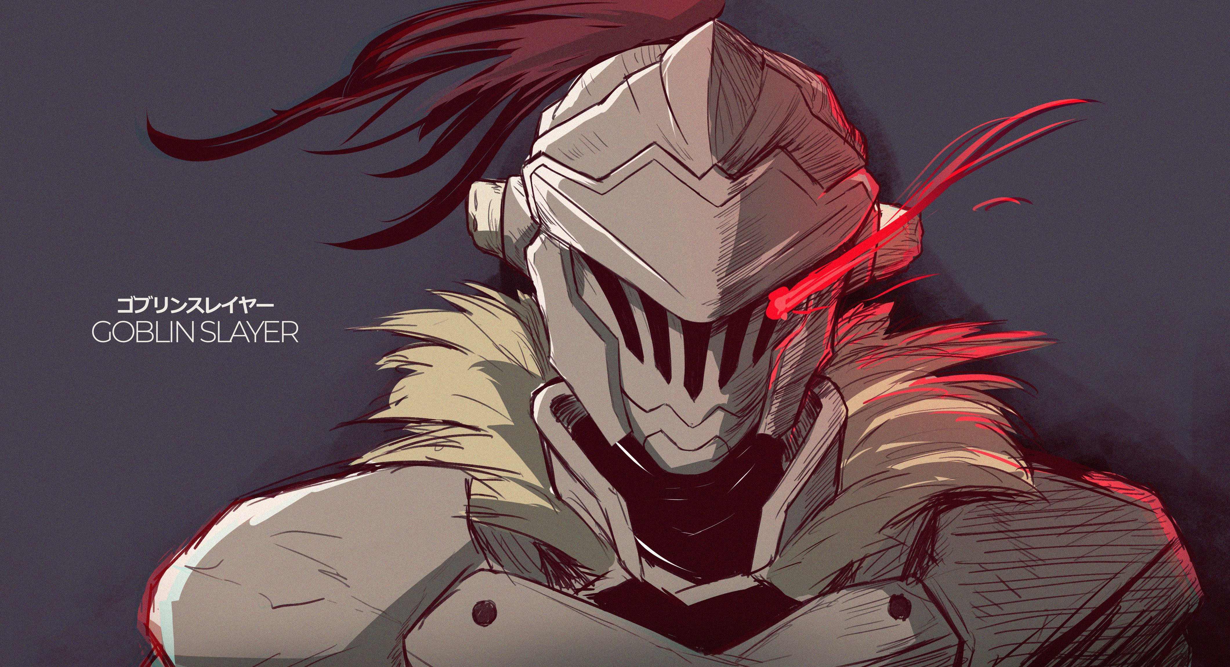 Goblin Slayer 4k Ultra Hd Wallpaper Background Image 4241x2302 Images, Photos, Reviews