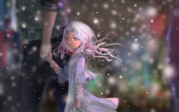 Anime My Hero Academia Kai Chisaki Eri HD Wallpaper   Background Image