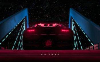 3 Lamborghini Sesto Elemento Hd Wallpapers Background Images