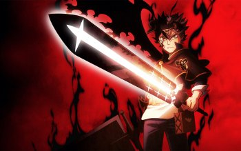 136 Black Clover Hd Wallpapers Background Images Wallpaper Abyss