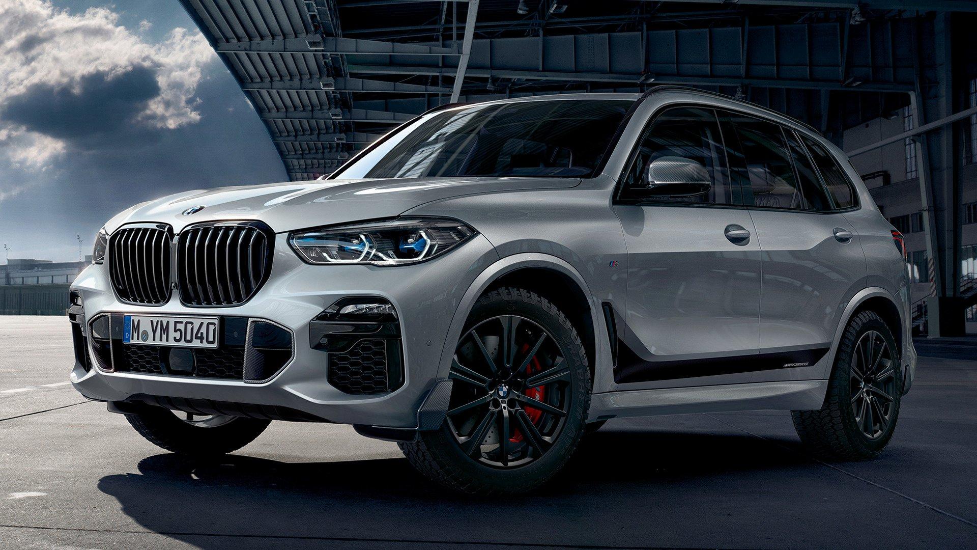 2018 BMW X5 HD Wallpaper | Background Image | 1920x1080 ...