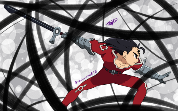 Anime The Seven Deadly Sins Zeldris HD Wallpaper   Background Image