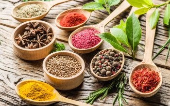 48 Spices Hd Wallpapers Background Images Wallpaper Abyss