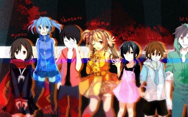Anime Kagerou Project Kagerou Days HD Wallpaper | Background Image