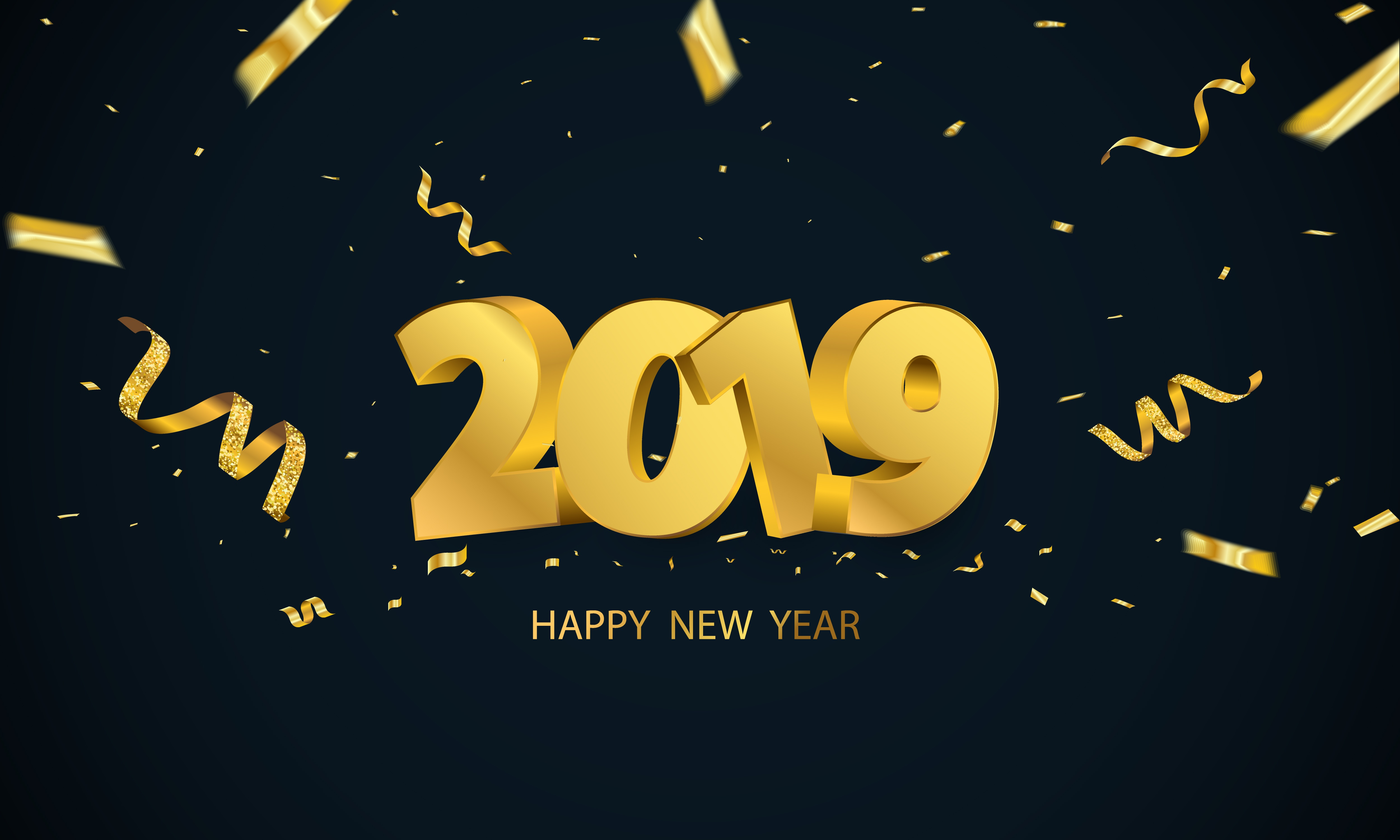 new year 2019 wallpapers id967910
