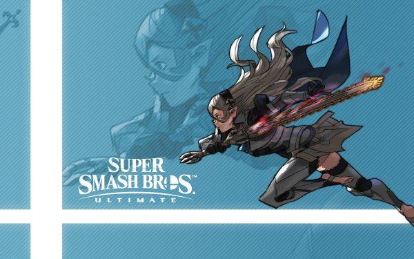 Video Game Super Smash Bros. Ultimate Corrin Female Corrin HD Wallpaper | Background Image