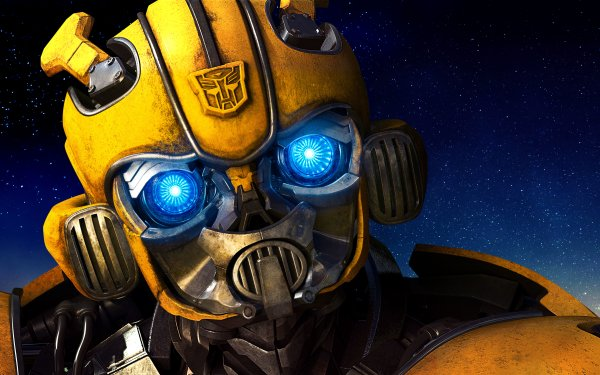 Movie Bumblebee HD Wallpaper | Background Image