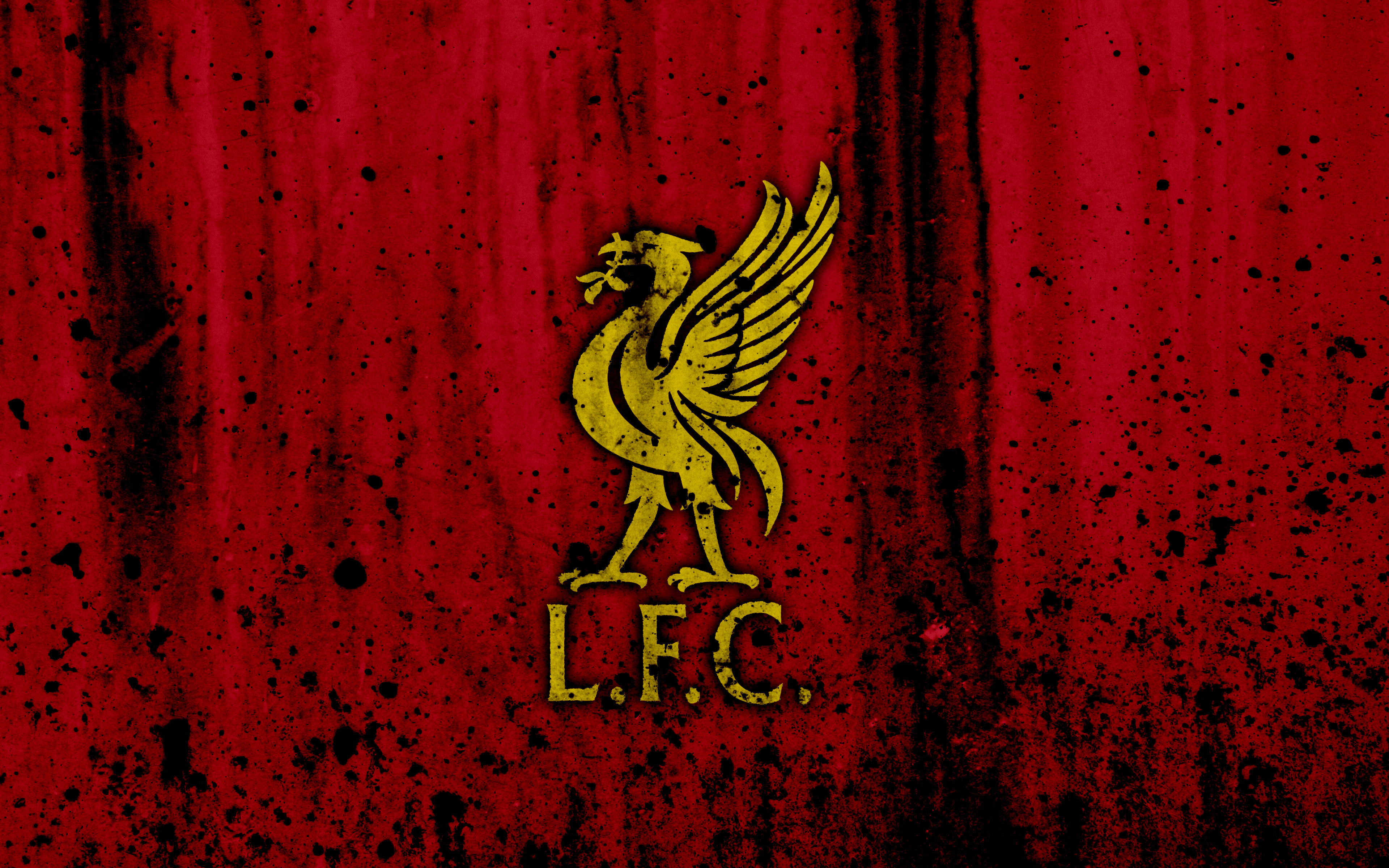 Liverpool Logo 4k Ultra Hd Wallpaper Background Image 3840x2400 Id 969480 Wallpaper Abyss