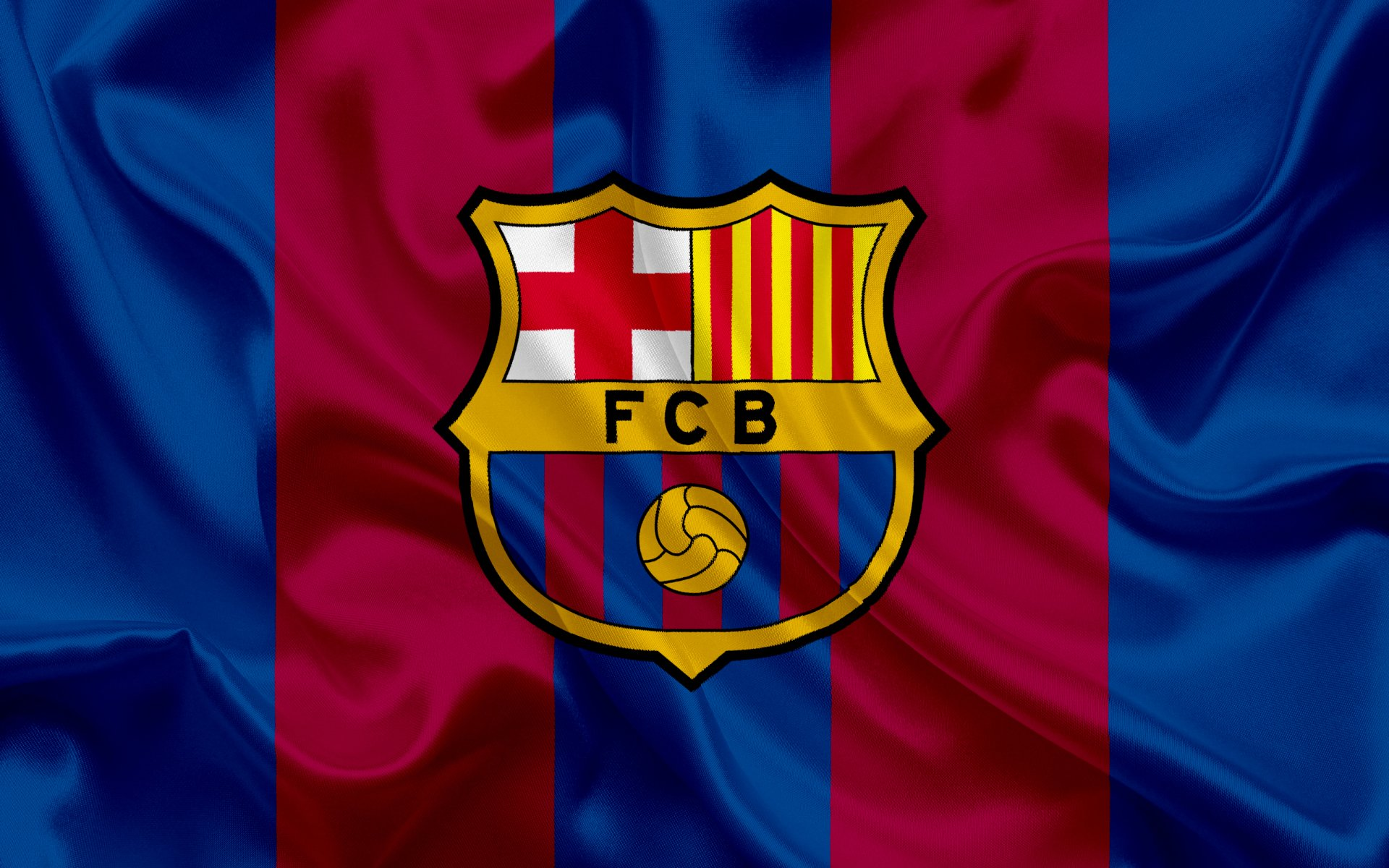 Barça Logo Fond d'écran HD | Arrière-Plan | 2560x1600 | ID:969500 - Wallpaper Abyss