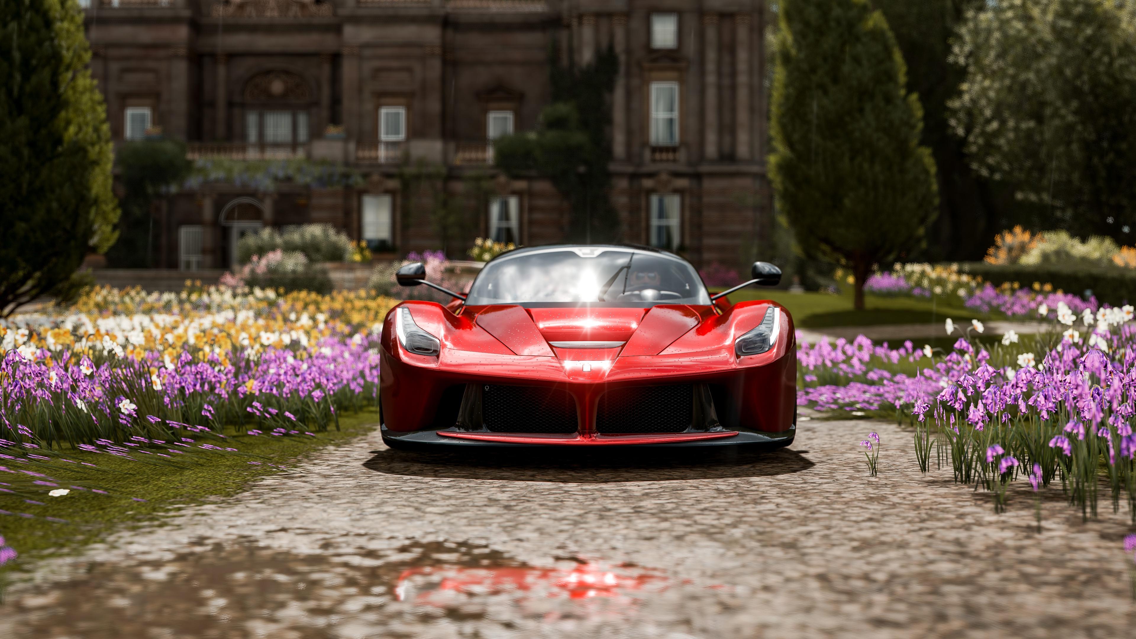 Forza Horizon 4 4k Ultra HD Wallpaper   Background Image ...
