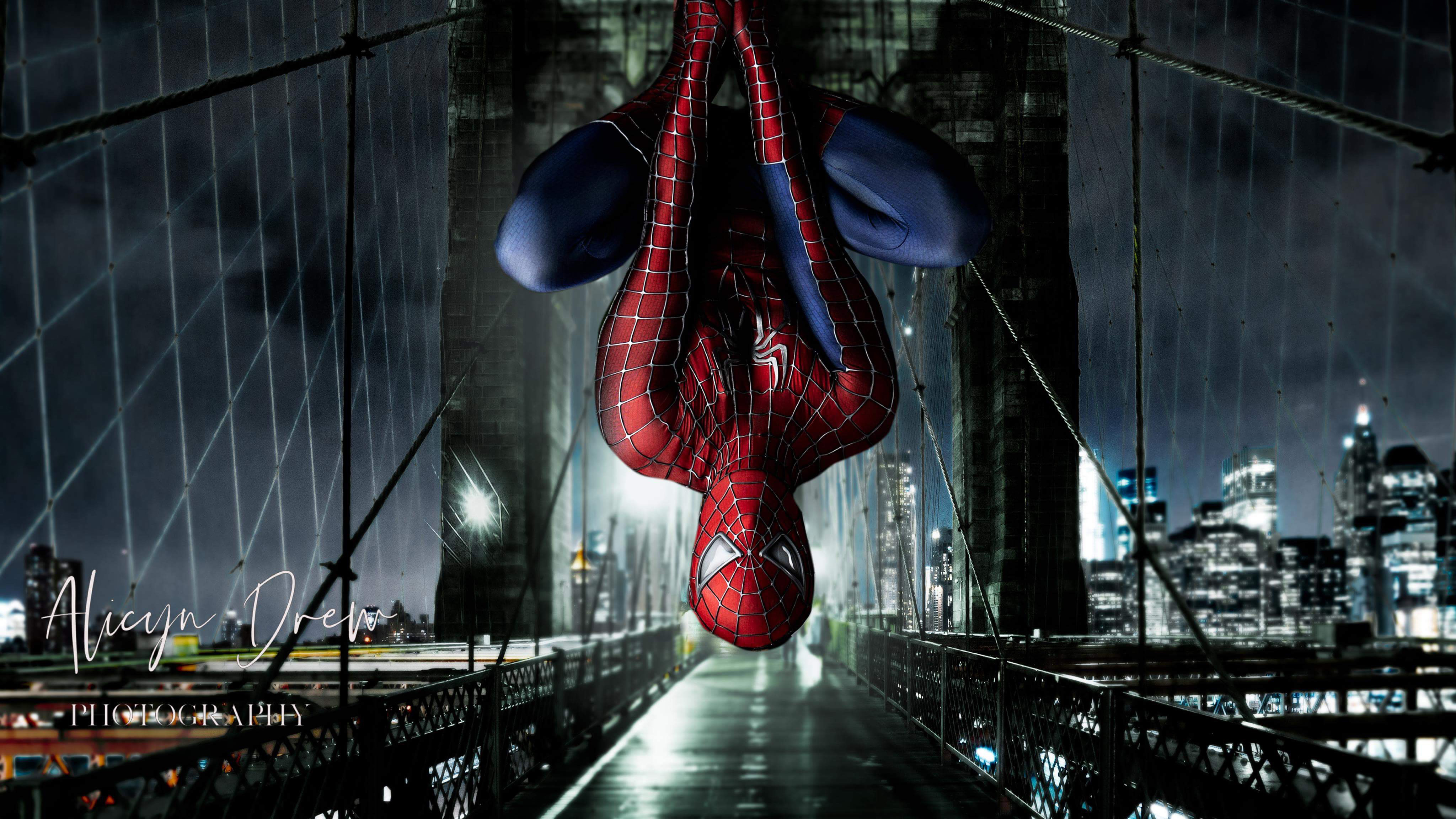 Spider Man 3 2007 4k Ultra Hd Wallpaper Background Image 4096x2304 Id 971636 Wallpaper Abyss