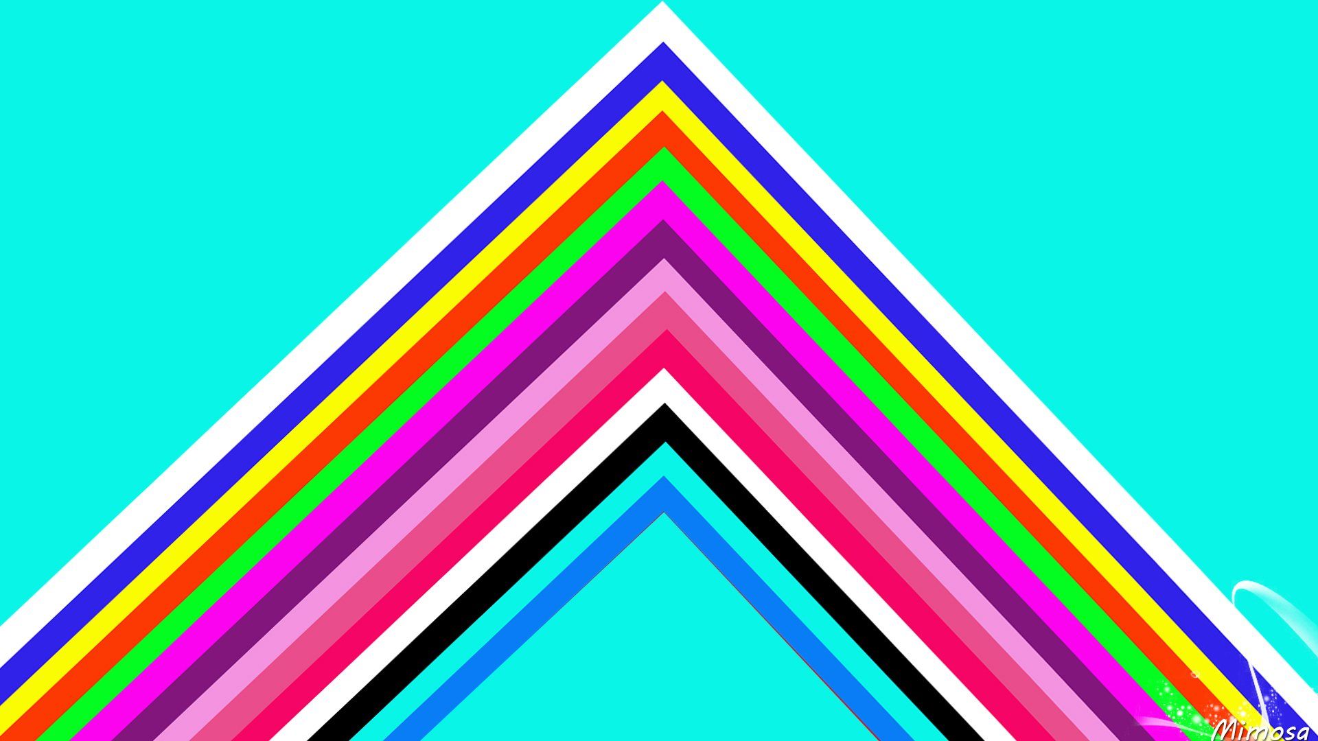 Stripes Geometry Abstract 720x1280 Wallpaper Abstract