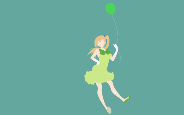 Anime Myriad Colors Phantom World Mai Kawakami HD Wallpaper | Background Image