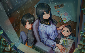 210 Tsuyu Asui Hd Wallpapers Background Images Wallpaper
