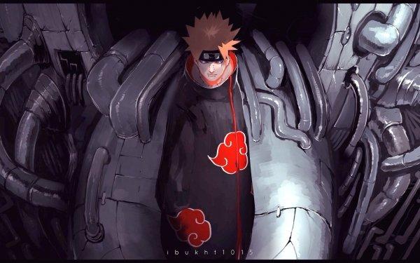 Anime Naruto Pain Yahiko Fondo de pantalla HD | Fondo de Escritorio