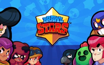 10 Brawl Stars Hd Wallpapers Background Images Wallpaper Abyss
