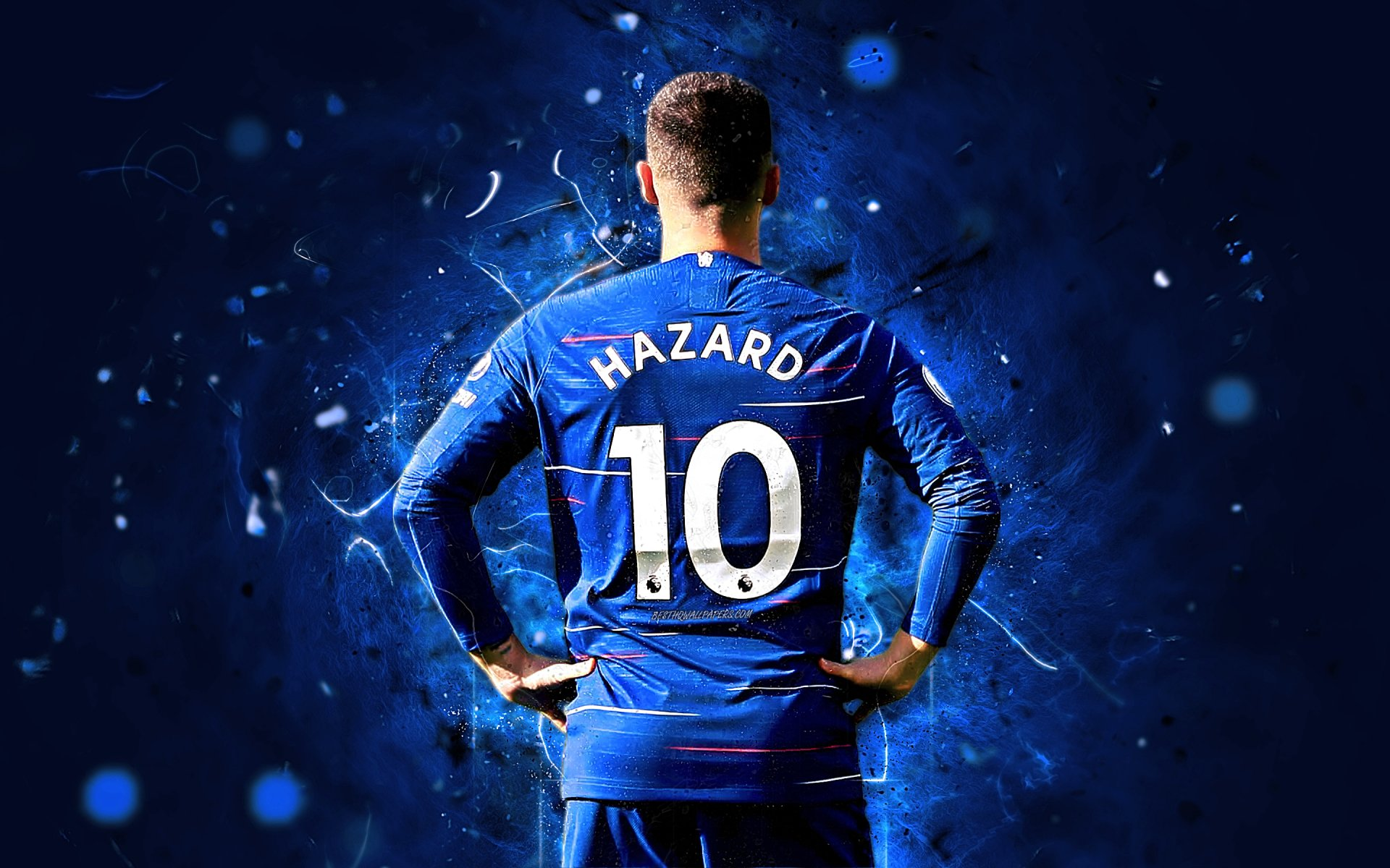 43 Eden Hazard HD Wallpapers