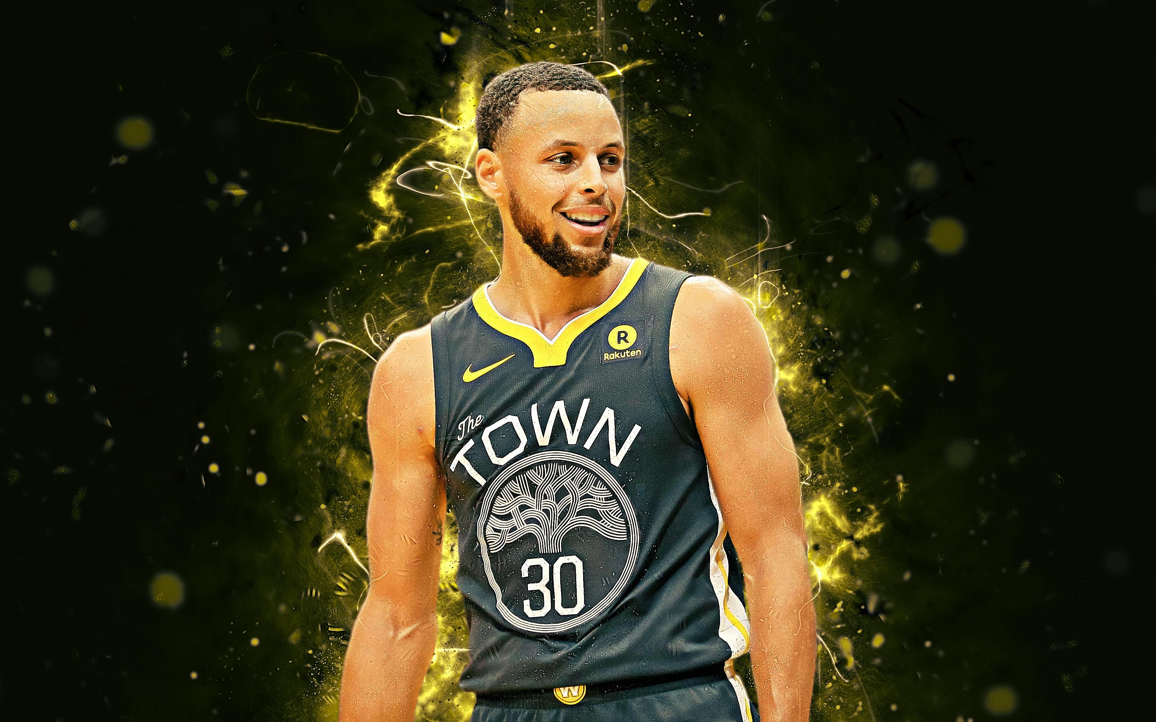 Sport Wallpaper Stephen Curry: Stephen Curry 4k Ultra HD Wallpaper