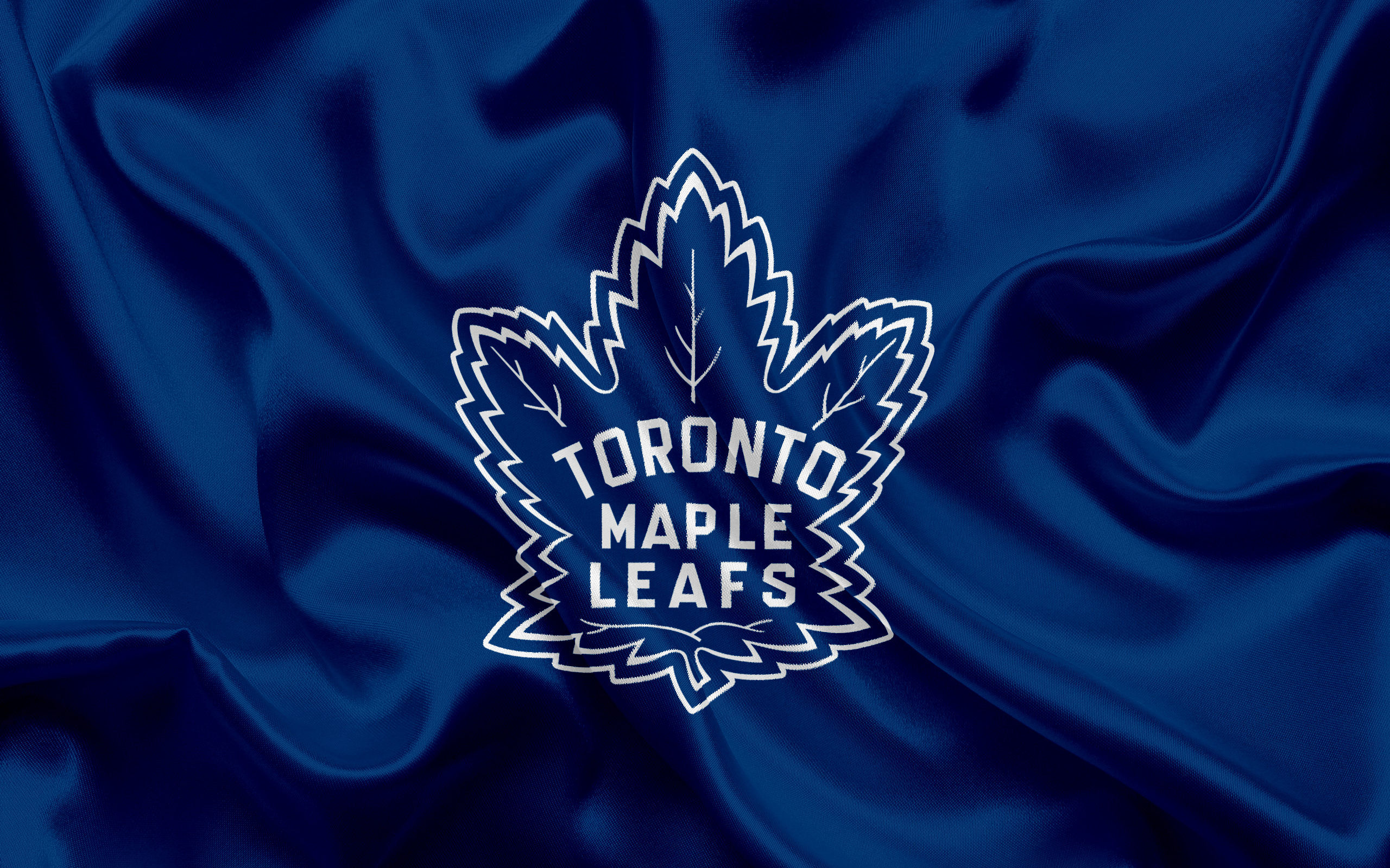 Toronto Maple Leafs Hd Wallpaper Background Image 2560x1600