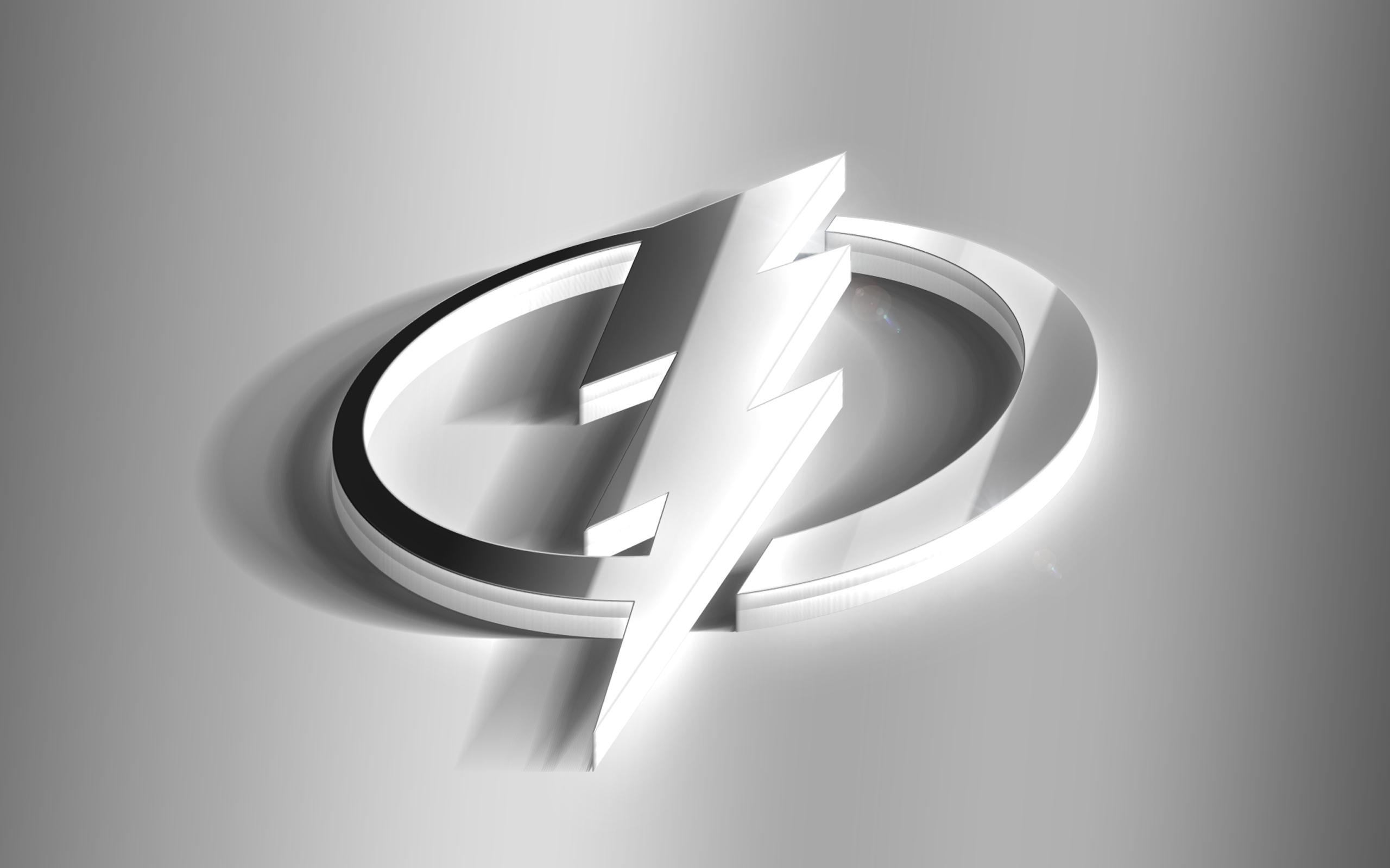 Tampa Bay Lightning Hd Wallpaper Background Image 2560x1600