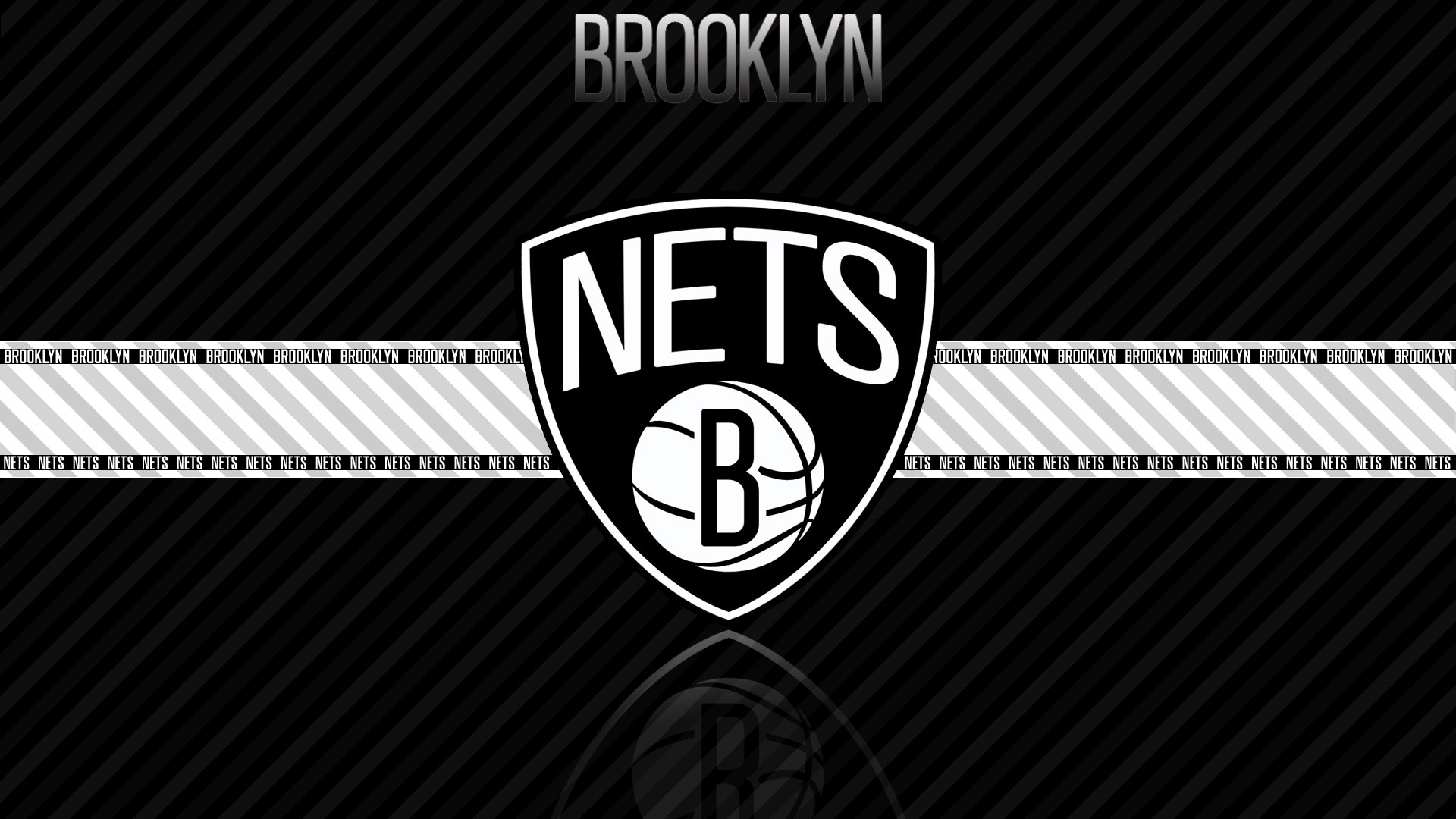 Brooklyn Nets Hd Wallpaper Background Image 1920x1080
