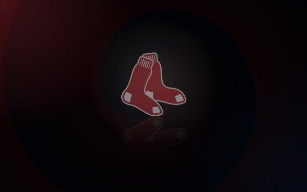Sports Boston Red Sox Baseball MLB Logo HD Wallpaper | Background Image