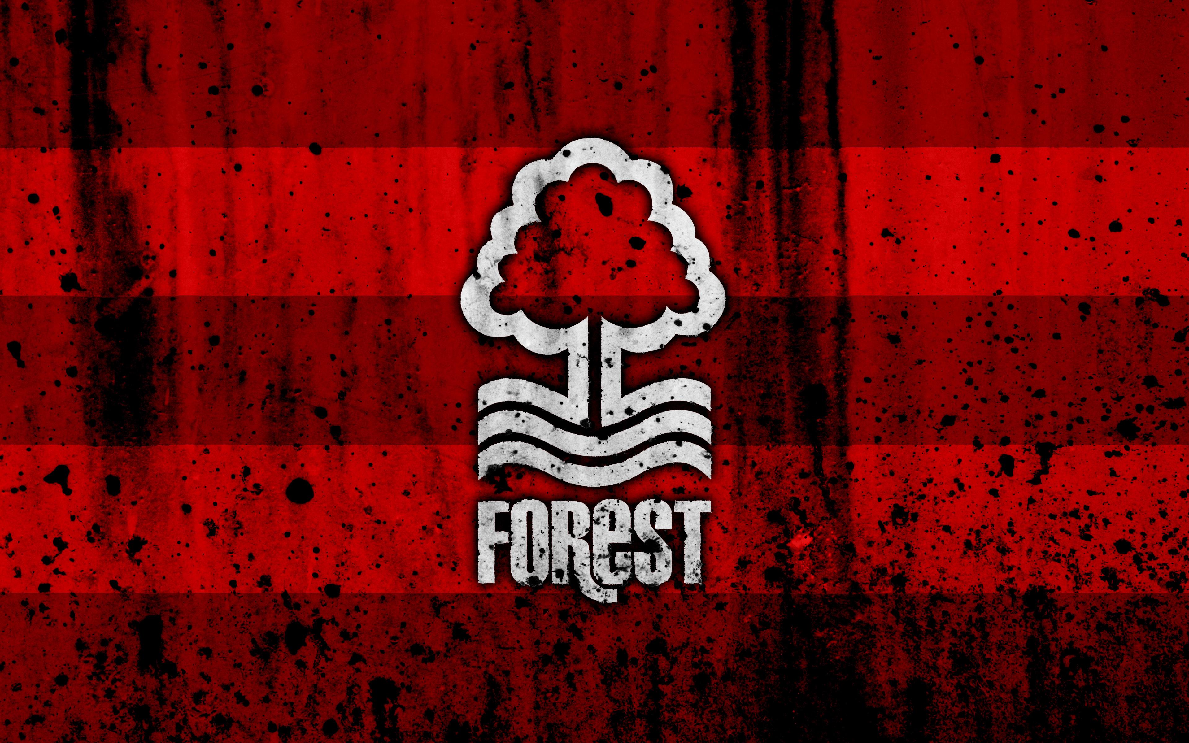 Nottingham Forest F.C. 4k Ultra HD Wallpaper