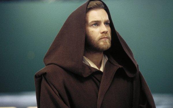 Movie Star Wars Episode II: Attack Of The Clones Star Wars Obi-Wan Kenobi Ewan McGregor HD Wallpaper | Background Image
