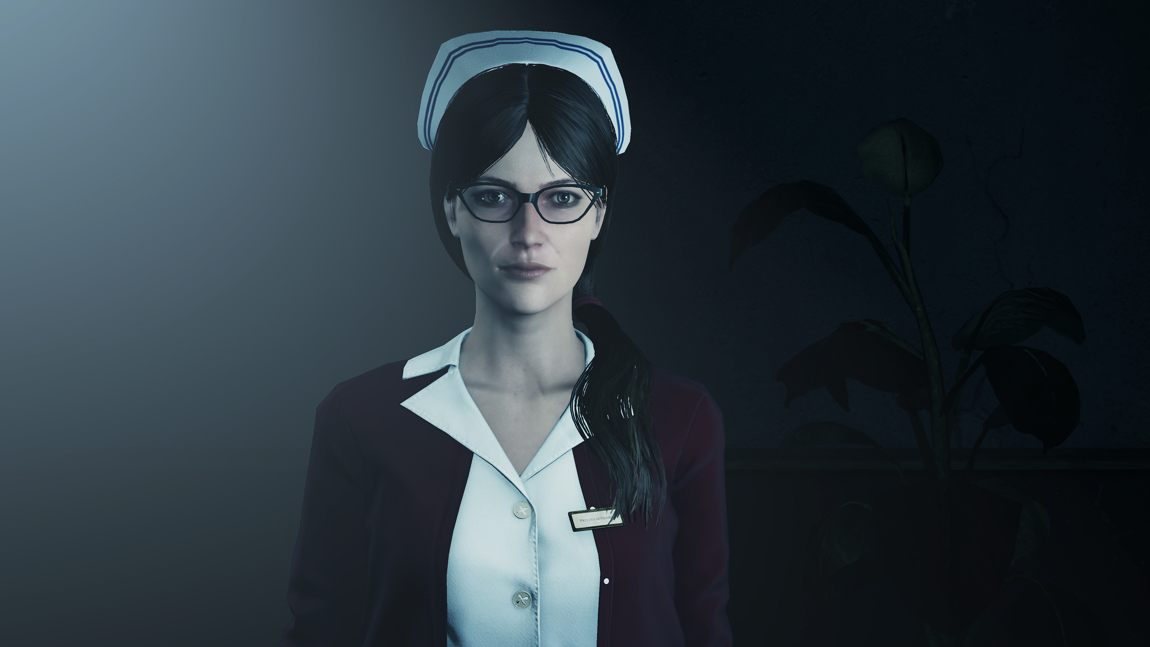 The Evil Within 2 4k Ultra Hd Wallpaper Background Image