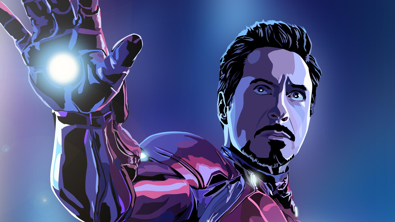 Iron Man Fondo De Pantalla Hd Fondo De Escritorio