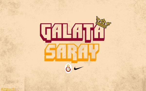 Sports Galatasaray S.K. Soccer Club Emblem Logo Nike HD Wallpaper   Background Image