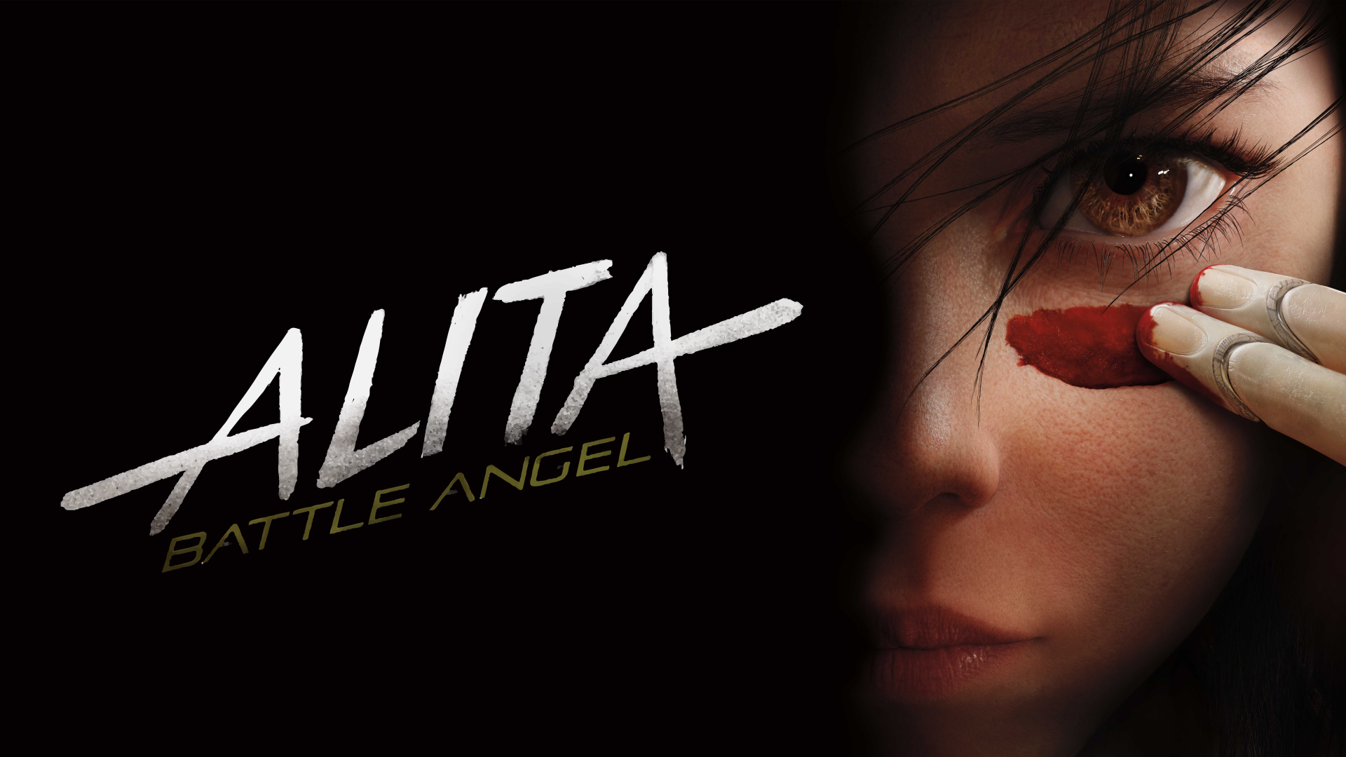 48 Alita Battle Angel Hd Wallpapers Background Images