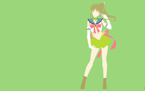 Anime Sailor Moon Sailor Jupiter HD Wallpaper | Background Image