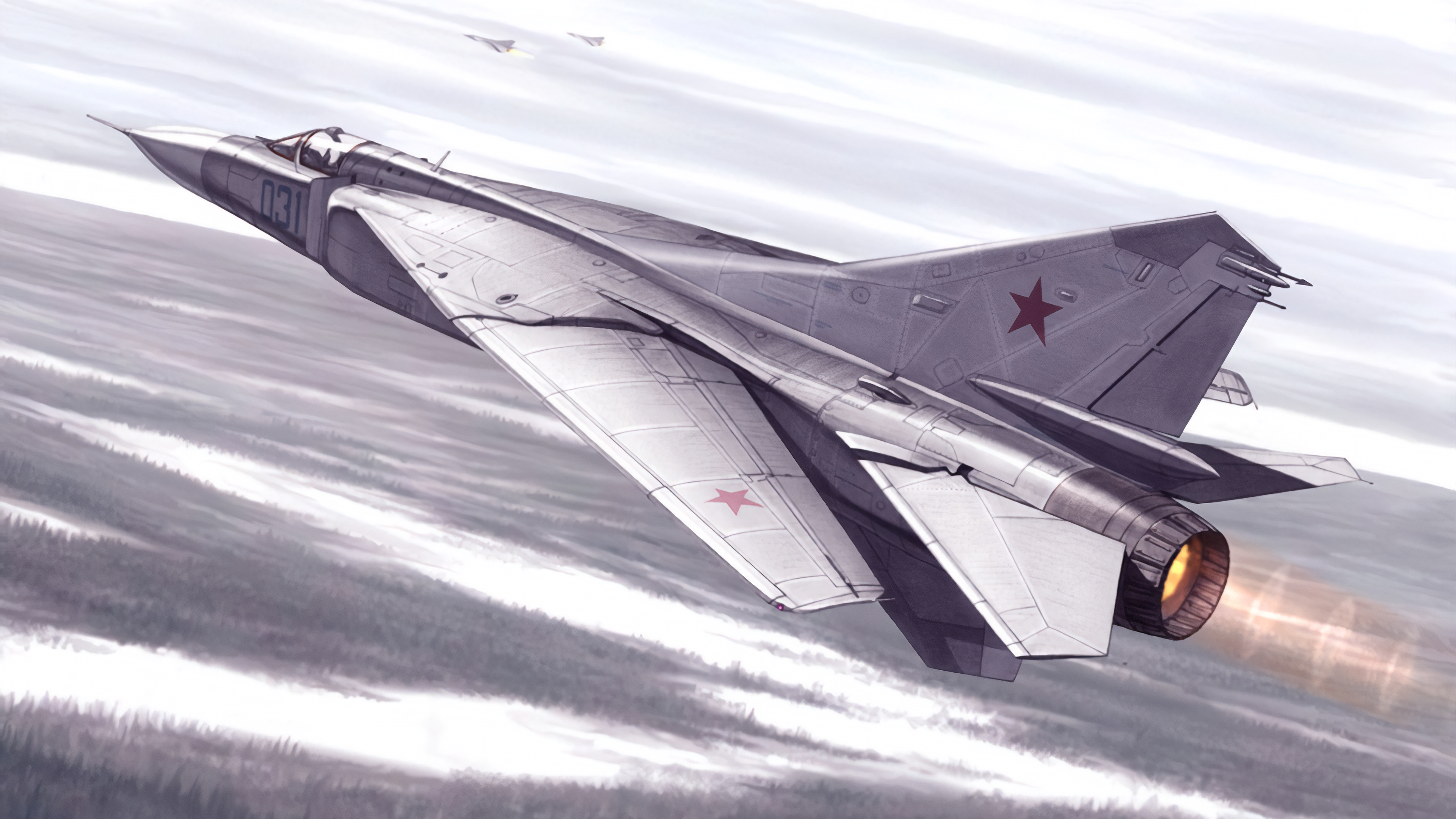 Mikoyan Gurevich Mig 23 4k Ultra Hd Wallpaper Background Image Images, Photos, Reviews