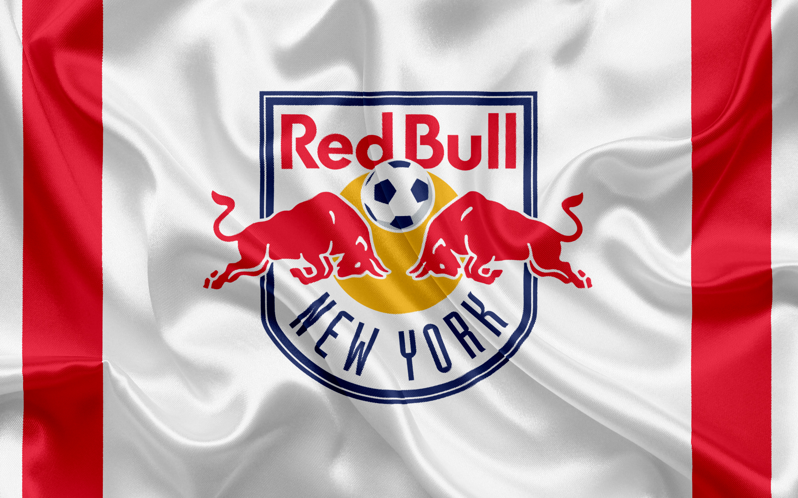 New York Red Bulls Hd Wallpaper Background Image 2560x1600