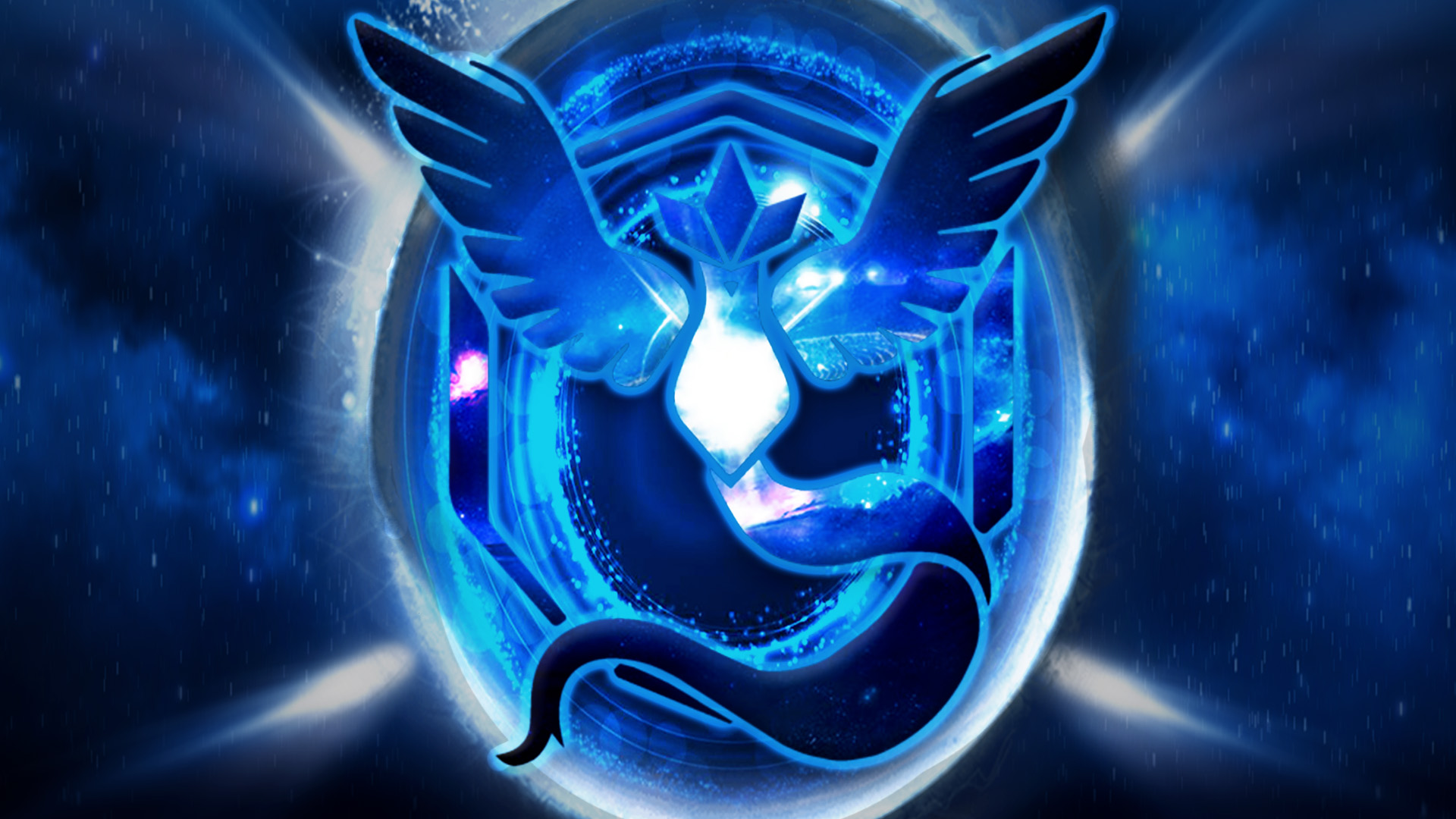 Pokémon GO HD Wallpaper   Background Image   1920x1080 ...
