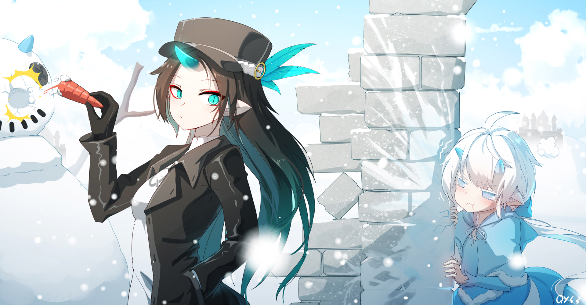 Wallpapers ID:990372