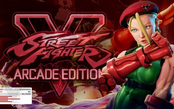 99 Street Fighter V HD Wallpapers | Background Images